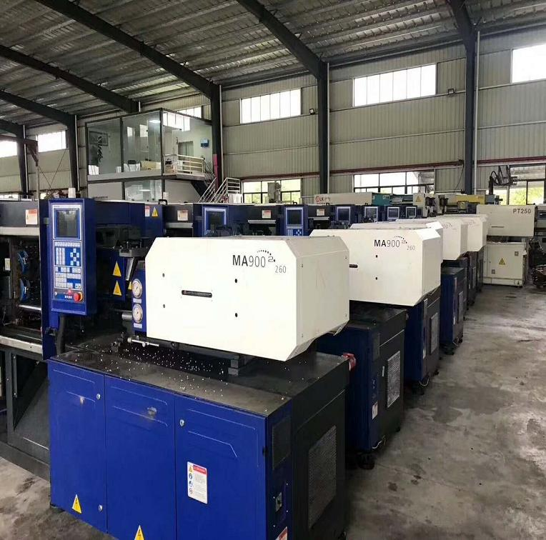 工厂机海天注塑机90到250多台低价转让注塑机震雄