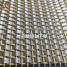 金属装饰网金属网帘金属幕墙网价格