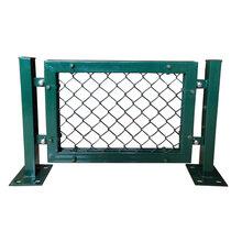 体育场-运动场-篮球场围网价格-铁丝围栏网