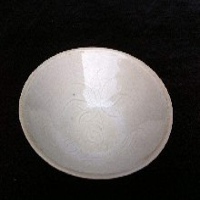 宋定窑白瓷碗近期国内行情图片