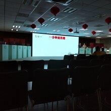 杭州电脑抢答器出租计分器租赁