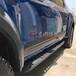 15-18款福特猛禽F150改装车身护板,猛禽车门护板,F150门板装饰条