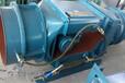 KCS-410D礦用濕式除塵風機既可通風又可除塵