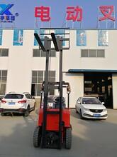 新余电动叉车-1.5T生产厂家图片