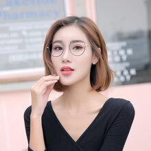 欧美高品质B钛眼镜架日本进口钛材料FM1817