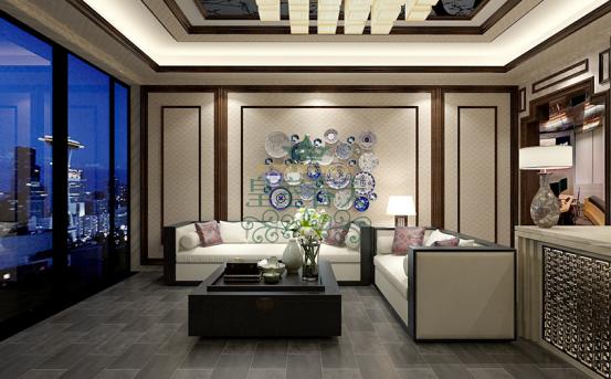 选择圣莱居全屋整装让未来更精彩