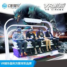 vr体验馆设备9dvr虚拟现实vr设备一套体验馆设备全套图片