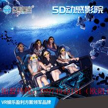 低价出售VR设备免费维护系统广州幻影星空5D7D影院图片