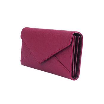 新款女士錢包RFID防磁多功能手拿包亞瑪遜跨境女錢夾卡包