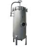 非标过滤器适合过滤强酸、强碱及有机溶剂,滤膜为折叠式深层过滤