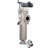 自动刮刀过滤器自清洗过滤器是一种利用滤网直接拦截水中的杂质