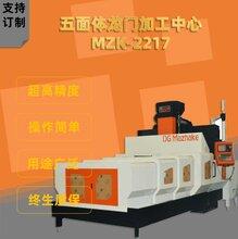 数控龙门加工中心MZK-2217