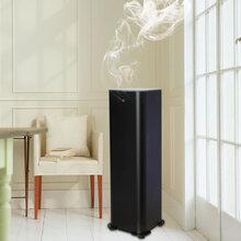 新风系统扩香设备加香机GE900格尔斯香薰机图片