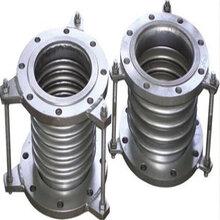 制作套筒补偿器型号风道补偿器材质加工橡胶膨胀节规格质量好图片