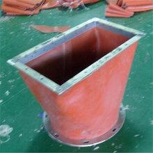 加工非金属柔性补偿器直销管到膨胀节材质非金属补偿器型号图片