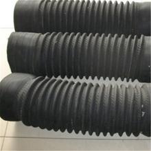 加工耐高温伸缩软管耐高温风管尼龙布伸缩软管欢迎订购图片
