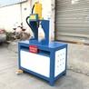 铁管自动开料机全国直销方管快速全自动冲断机数控角铁下料机