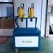 佛山廠家供應方管沖孔機貨架護欄半自動沖孔機液壓角鐵沖孔機
