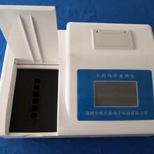 珠海PR型农药残留检测仪生产厂家图片