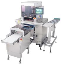 WM-4000-B+PS-EMZ全自动包装机