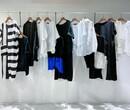 2020夏設計師品牌九度花絮大碼女裝品牌折扣女裝尾貨清倉