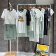 2020夏深圳設計師品牌賽文葉品牌折扣女裝尾貨清倉