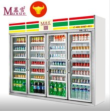 玉林饮料展示柜厂家