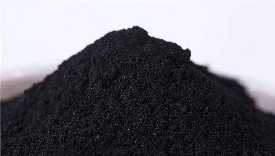 浙江宁波优质粉末活性炭价格博达净水厂家
