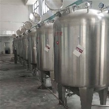 低價出售二手發酵罐圖片