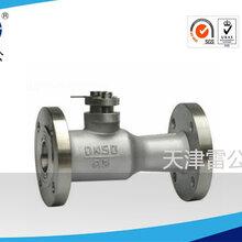 天津雷公焊接堆焊阀门修复LQ507图片