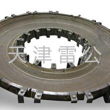 天津堆焊修复磨盘耐磨药芯焊丝LZ603图片