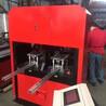 鋅鋼護欄生產專用沖孔機六米長自動送料沖孔機廠家供應