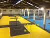 广西行运和必威类似的平台厂家跑道施工跑道翻新篮球场施工