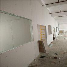 东莞各地石膏板隔墙吊顶工程图片