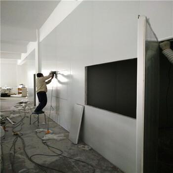 东莞寮步东坑大朗常平横沥彩钢板隔墙吊顶工程