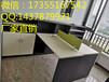 铝合金屏风桌,合肥定制隔断桌,全新出售员工工位桌