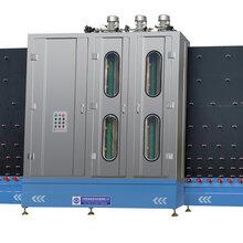 供应LBJ2500立式玻璃清洗机(济南美迪格数控机械)