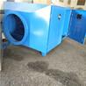 龙岩TiO2光催化净化设备工业废气净化率高