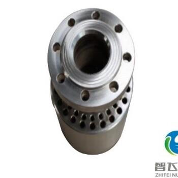 厂家直销CLP-125蒸汽喷射加热器,长沙汽水混合器