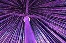 亮化樹木燈光節出售水晶煙花設計公司圖片