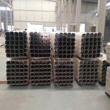 144108彩鋼落水管專業生產廠家大口徑落水管加工彩鋼排水管加工圖片