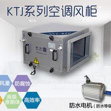 廠家直銷柜式離心風機空調風柜排油煙柜機圖片