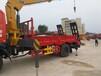 解放30吨重型随车吊单桥随车吊厂家现货