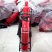 供應水基型滅火器3升6升9升手提式推車泡沫水基型滅火器