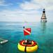 水域救援設備電池驅動水面供氣系統汽油機驅動水面供氣系統