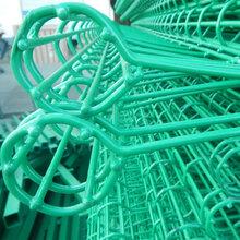 双圈护栏网双圈护栏网厂家、双圈护栏网批发图片