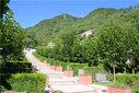 北京市懷柔區,九公山陵園,天主教墓區特色圖片