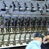 高頻變壓器繞線機