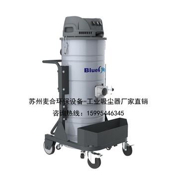 工业吸尘器的使用方法