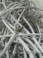 TRVVP/TRVV川崎铸造机器人用耐磨屏蔽电缆图片